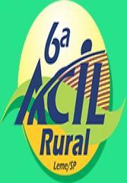 6ª Acil Rural homenageia Produtores Rurais e recebe grande público