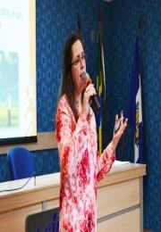 Workshop de Liderança abordou a importância e a diferença que o um bom líder faz nos resultados das empresas