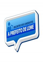 Acil realizará encontro com candidatos a Prefeito de Leme com apoio da Rádio Mais Brasil FM e TV TCS