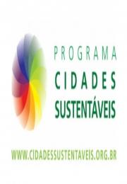 Saiba mais sobre o PROGRAMA CIDADES SUSTENTÁVEIS e confira as Cartas Compromisso assinadas pelos candidatos