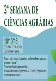 ACIL e APRUL participarão da Semana de Ciências Agrárias na Faculdade Anhanguera em Leme/SP