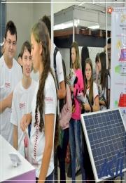 Acil comemorou Mês do Empreendedor com Exposição de Indústrias, presença do Sebrae Móvel e Palestras