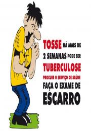 Campanha Contra a Tuberculose 2016