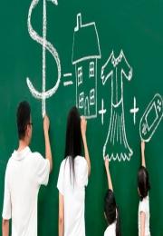 Educação Financeira será tema da segunda palestra da Campanha - Seu Nome é Seu Maior Patrimônio