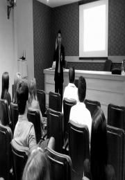 Acil realiza palestra sobre gestão de crediário para  preparar os lojistas para vendas do final do ano
