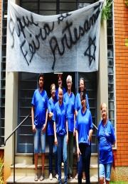 Visite a 1ª Leme Artes - 09,10 e 11/12  - Feira de Artesanato