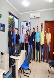 Sebrae em parceria com a Acil e Prefeitura Municipal inaugura o Sebrae Aqui que atenderá na sede da Associação