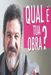 ATENÇÃO - Palestra com Mário Sérgio Cortella no dia 07 de fevereiro será no Clube de Campo Empyreo- Adquira seu Ingresso