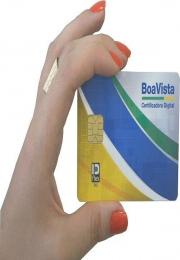 Certificação Digital com preços acessíveis, consulte nossa agente e conheça esse serviço