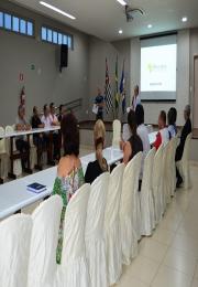 Observatório Social do Brasil em Leme em fase de implantação - Primeiros passos  foram dados em reunião no dia 26 de ja