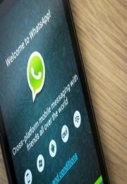 Atenção - Golpe clona contas de WhatsApp para pedir dinheiro a contatos de vítimas - Saiba como evitar!