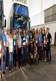 Empreendedores de Leme participaram de Missão à Feira do Empreendedor 2017
