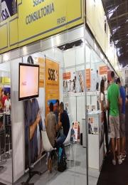 SGISO participa de mais uma edição da Feira do Empreendedor e apresenta novidades em seu sistema de franquia