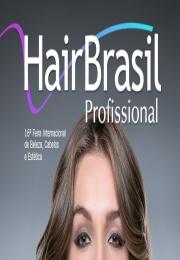OPORTUNIDADE - Participe da Missão Empresarial para Hair Brasil no dia 24 de abril