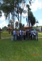 Circuito Caminho da Paz promove desenvolvimento por meio do Turismo