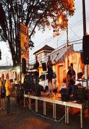 APRUL participa da Semana da Mulher, realizada pela Prefeitura Municipal