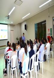 Projeto Mais Mercado (Sebrae-SP) tem sua primeira reunião com comerciantes de Leme/SP