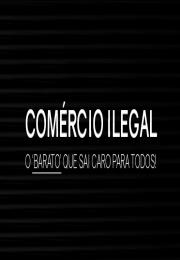 Nova campanha da Acil busca conscientizar a todos sobre os prejuízos causados pelo Comércio Ilegal