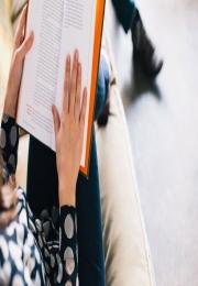 8 livros para mulheres empreendedoras