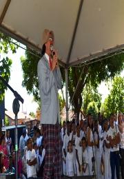 Acil e grupos do Empreender participaram do Leme no  Lago - Festa do Trabalhador que encantou o público