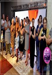 Acil realizou o 2º Mamãe Fashion Demais. Confira matéria e fotos.