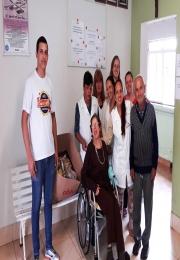 Abrigo São Vicente de Paulo e Lar São Francisco recebem doações do Mamãe Fashion Demais