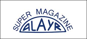 Alayr Magazine