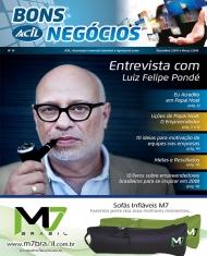 Revista Bons Negócios - Edição 10