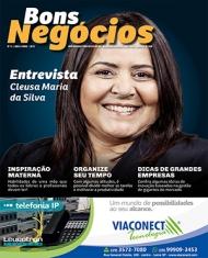 Revista Bons Negócios - 011