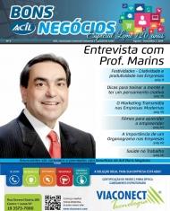 Revista Bons Negócios - 003