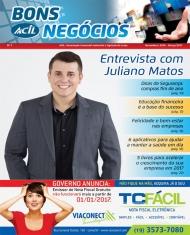 Revista Bons Negócios - 007