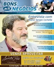 Revista Bons Negócios - 008